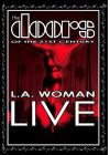 The Doors Of The 21th Century - L.A. Woman Live - DVD