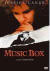 Music Box - DVD