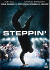 Steppin' - DVD