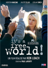 It's A Free World! - DVD