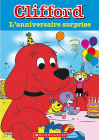 Clifford - L'anniversaire surprise - DVD