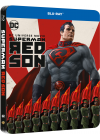 Superman : Red Son (Édition SteelBook) - Blu-ray