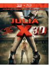 Julia X (Blu-ray 3D - Version intégrale non censurée) - Blu-ray 3D