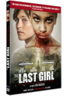 The Last Girl - Celle qui a tous les dons - DVD