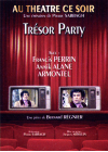 Trésor Party - DVD