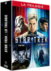 Star Trek + Star Trek Into Darkness + Star Trek Sans limites - DVD