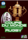 Anthologie de la coupe du monde de rugby - DVD