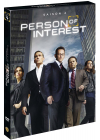 Person of Interest - Saison 4 - DVD