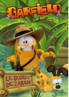 Garfield & Cie - Vol. 12 : Le secret de Zabadu - DVD