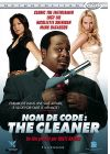 Nom de code : The Cleaner - DVD