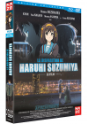 La Disparition de Haruhi Suzumiya : Le Film (Édition Collector) - Blu-ray