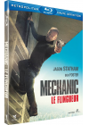 Mechanic : Le flingueur - Blu-ray