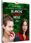 Blanche comme neige - Blu-ray