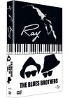 Ray + The Blues Brothers (Pack) - DVD