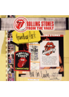 The Rolling Stones - From The Vault - Live in Leeds 1982 (DVD + Vinyle) - DVD