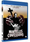 Mortelles confessions (Combo Blu-ray + DVD) - Blu-ray
