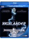 Highlander (Director's Cut - Version originale sous-titrée) - Blu-ray