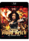 Blood Reich (Combo Blu-ray + DVD) - Blu-ray