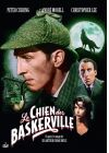 Le Chien des Baskerville (Version restaurée) - DVD