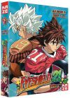 Eyeshield 21 - Saison 2 - Box 1/2 - DVD