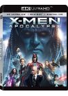 X-Men : Apocalypse (4K Ultra HD + Blu-ray + Digital HD) - Blu-ray 4K