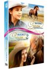 Rodeo Princess + Rodeo Princess 2 : L'été de Dakota - DVD