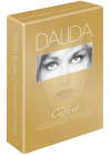 Dalida - The Coffret - Passionnement + Eternelle - DVD