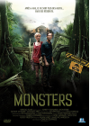 Monsters - DVD