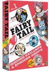 Fairy Tail Collection - Vol. 1 - DVD