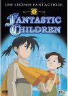 Fantastic Children - Vol. 1 - DVD