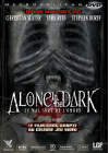 Alone in the Dark (Director's Cut) - DVD