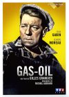 Gas-Oil - DVD