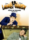 Laurel & Hardy - Têtes de pioches (Version colorisée) - DVD