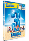 Camping 3 (inclus Camping 1 + 2) - DVD
