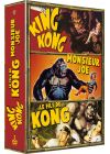 King Kong + Monsieur Joe + Le fils de Kong (Pack) - DVD