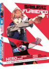 Samurai Flamenco - Box 1/2 (Édition Collector) - Blu-ray