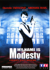 My Name is Modesty - A Modesty Blaise Adventure - DVD