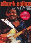 Albert Collins - Live at Montreux 1992 - DVD