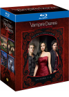 Vampire Diaries - Saisons 1 à 4 (+ Goodies) - Blu-ray