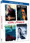 Girl Power - Coffret : La 5ème vague + Don't Breathe + Instinct de survie + Underworld : Blood Wars (Blu-ray + Copie digitale) - Blu-ray