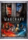 Warcraft : le commencement (Combo Blu-ray 3D + Blu-ray + Copie digitale) - Blu-ray 3D