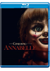 Annabelle (Warner Ultimate (Blu-ray)) - Blu-ray