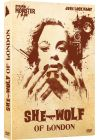 She-Wolf of London - DVD