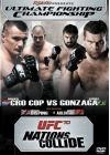 UFC 70 - Nations Collide - DVD
