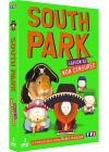 South Park - Saison 12 (Non censuré) - DVD