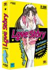 Step Up Love Story - L'intégrale (Pack) - DVD