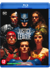 Justice League (Blu-ray + Digital HD) - Blu-ray