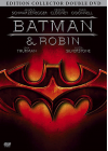 Batman & Robin (Édition Collector) - DVD