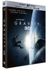 Gravity (Ultimate Edition - Blu-ray 3D + Blu-ray + DVD + Copie digitale) - Blu-ray 3D