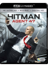 Hitman : Agent 47 (4K Ultra HD + Blu-ray + Digital HD) - Blu-ray 4K